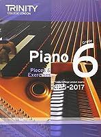 Piano 2015-2017. Grade 6