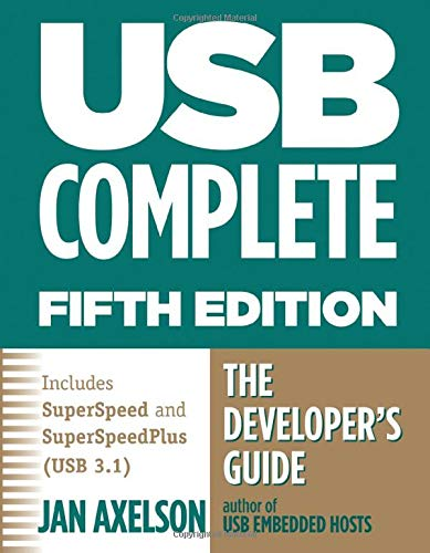 Download USB Complete: The Developer's Guide (Complete Guides) 1931448280