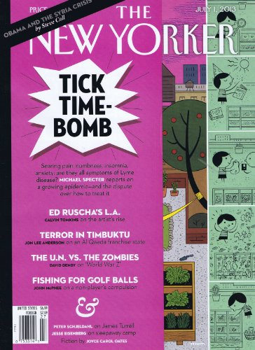The New Yorker [US] July 1 2013 (単号)