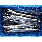 冷凍さんま 80尾 10kg サンマ 業務用 さんま 秋刀魚 ラウンド 塩焼き 煮付け 焼魚 焼き魚 【水産フーズ】