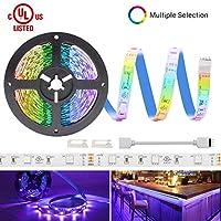 UL RGB 300LED IP30