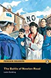 The Battle of the Newton Road CD Pack (Book &  CD) (Penguin Readers (Graded Readers))