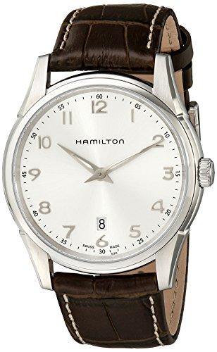 [ハミルトン]HAMILTON Jazzmaster Thin...
