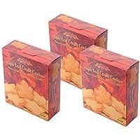 メープルテルワー  メープルリーフ クリームクッキー 350g24枚入り 3箱