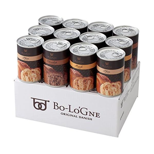 缶deボローニャパンの缶詰の紹介画像6