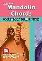 Mandolin Chords (Pocketbook Deluxe)