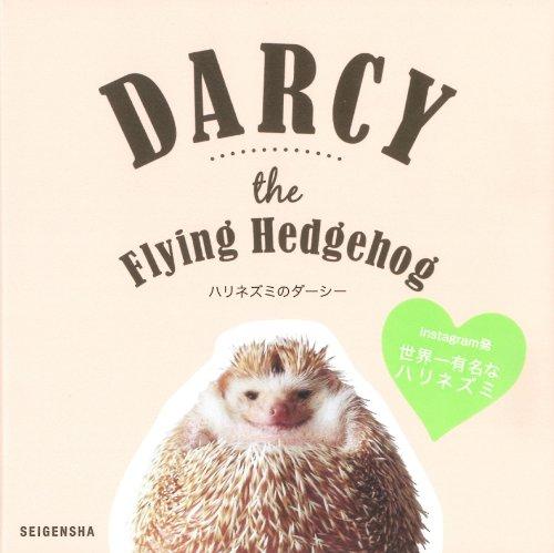 ハリネズミのダーシー ―Darcy the Flying Hedgehogの詳細を見る