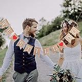 Hotchoice パーティー小物 We Still Make Swallowtail リネンホオジロ 結婚式/パーティー/装飾/ロゴ パーティー デコレーション best service