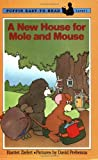 A New House for Mole and Mouse (Easy-to-Read, Puffin)