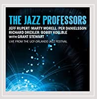 The Jazz Professors Live from the Ucf-Orlando Jazz