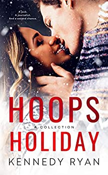 HOOPS Holiday: A Holiday Collection by [Ryan, Kennedy]