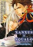 XANXUS×SQUALO~Boss And His Right Arm―Xanxus×Squalo Only Coupli (K-Book Selection)