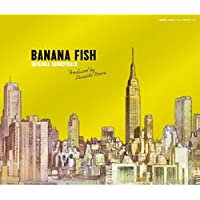 BANANA FISH Original Soundtrack Produced by Shinichi Osawa
