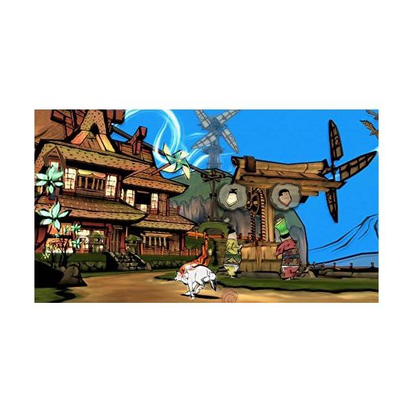 Okami HD (輸入版:北米) - Xbo...の紹介画像4