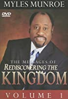 The Messagese of Rediscovering the Kingdom [DVD]