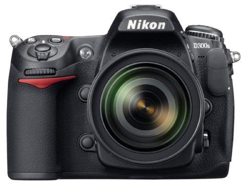Nikon デジタル一眼レフカメラ D300S AF-S DX 16-85 VRレンズキット D300SLK16-85