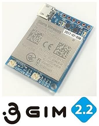 3GIM V2.2【3G&GPSロングアンテナ付】は、世界最小サイズの3G通信モジュールで、Assisted GPS・アクティブGPS機能を持つGNSS(GPS&GLONASS)によって短時間で位置情報を取得でき、誰もが簡単に3G通信できる製品です。IoTデバイス&ゲートウェイとして、誰もが短時間で簡単にArduino上のセンサデータを扱うことができ、インターネット連携することが可能となります。自動車や動物・人などの移動体の追跡システムで利用でき、その他農業用モニタリングや太陽光発電量モニタリング、子どもの見守りシステム、防災監視モニタリングや会議室環境モニタリングなど、さまざまなIoT分野で利用できます。(3G通信ご利用のマイクロSIMカードが必要です。iijmio,soracom,sonet,dtiなどがご利用頂けます)