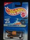 Silver Series 2 #4 Oscar Mayer Wienermobile Mint #423