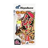 ハヤブサ(Hayabusa) ハゼだぜ カラフル天秤セット 9-1.5 HA110-9-1.5