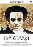 モーツァルト: ドン・ジョヴァンニ 映画版 [HDリマスター版] [DVD]