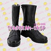 【サイズ選択可】女性22.5CM★コスプレ靴 ブーツ★203164★アントマン Ant-Man★スコット・ラング アントマン