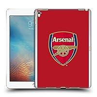 オフィシャル Arsenal FC ホーム 2017/18 クレスト・キット iPad Pro 9.7 (2016) 専用ハードバックケース