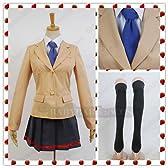 コスプレ衣装  サイズオーダーは可能で 普通の女子校生が【ろこどる】やってみた 宇佐美 奈々子