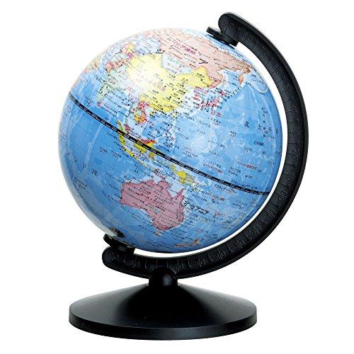 デビカ 地球儀 グローバ地球儀  073011 B01N9JG27P 1枚目