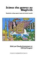 Scènes Des Genres Au Maghreb: Masculinités, Critique Queer Et Espaces Du Féminin/Masculin (Francopolyphonies)