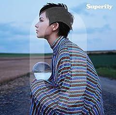 Superfly「Gemstone」のジャケット画像