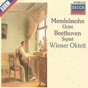 Septett Op 20/oktett Op 2