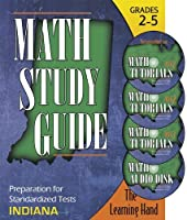 Indiana Math Tutorials for Standardized Tests Grades 1-5 [並行輸入品]