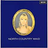 NORTH FACE 妖精の歌~マリアンヌ・フェイスフル フォーク・ソングを歌う<モノ&ステレオ>+4(紙ジャケット仕様)