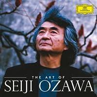 Art of Seiji Ozawa by Seiji Ozawa (2013-11-02)