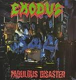 EXODUS(Tシャツ)(L)