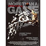 MORE THAN A GAME モア・ザン・ア・ゲーム (字幕版)