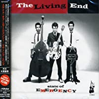 State of Emergency by Living End (2006-06-21)