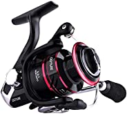 Goture Saltwater & Freshwater Fishing Reel - Aquila Aluminum Offshore Surf Spinning Reel - Max Drag Up to