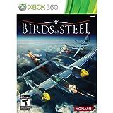 Xbox360 蒼の英雄 Birds of Steel アジア版