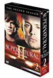 SUPERNATURALII スーパーナチュラル〈セカンド・シーズン〉コレクターズ・...[DVD]