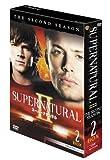SUPERNATURALII スーパーナチュラル<セカンド・シーズン>コレクターズ・ボックス2[DVD]