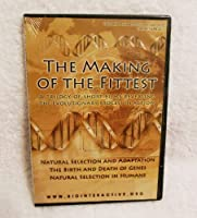 THE MAKING OF THE FITTEST (DVD) TR MOVIE