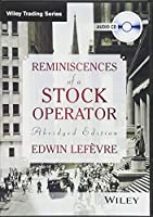 Reminiscences of a Stock Operator (Wiley Trading Audio)