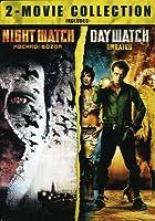 DAY WATCH/NIGHT WATCH