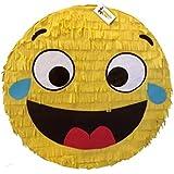 Laughing Emoticon Pinata 41cm
