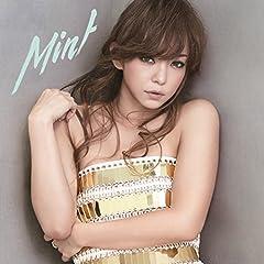 安室奈美恵「Mint」のCDジャケット