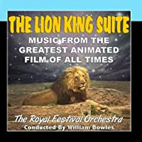 The Lion King Suite【CD】 [並行輸入品]