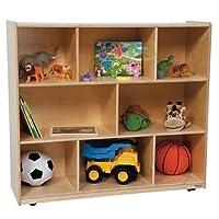 Wood Designs WD14200 Single Storage 42H [並行輸入品]