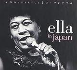 Ella in Japan