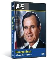 George Bush: President's Story [DVD] [Import]